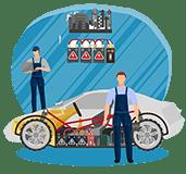 آموزش مالتی پلکس خودرو