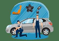 آموزش برق خودرو درجه 1