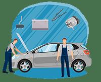 آموزش برق خودرو درجه 2