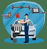 آموزش مکانیک خودرو درجه 2