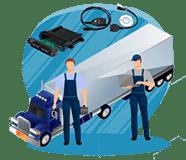 آموزش تعمیرات ایسیو ماشین های سنگین