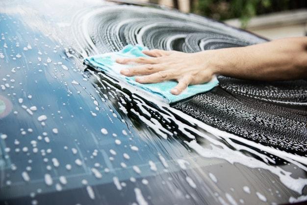 شستشو ماشین