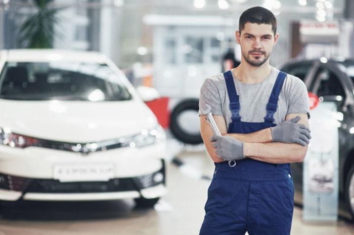 مهارت های شغل مکانیک خودرو
