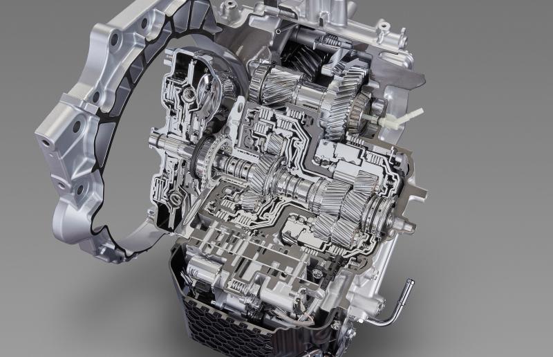 چرخ دنده های گیربکس اتوماتیک