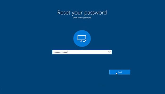 شکستن رمز کامپیوتر