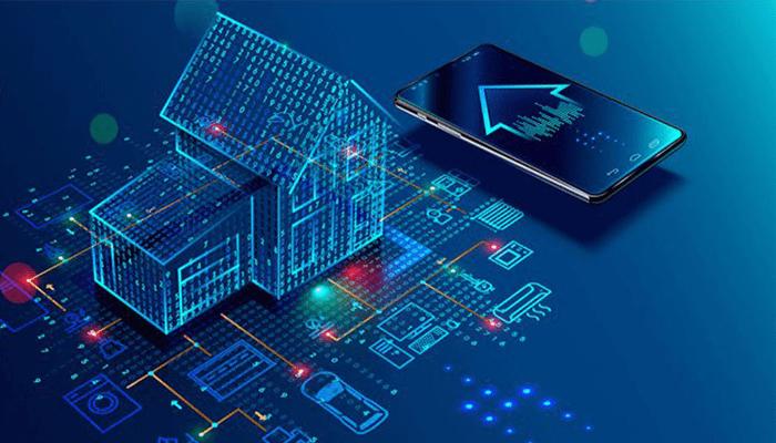 اجرا هوشمند سازی ساختمان