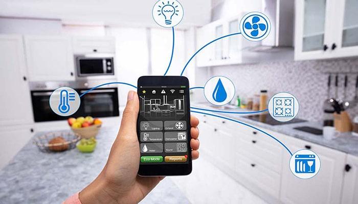 فواید خانه هوشمند