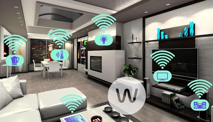 مزایا هوشمند سازی خانه