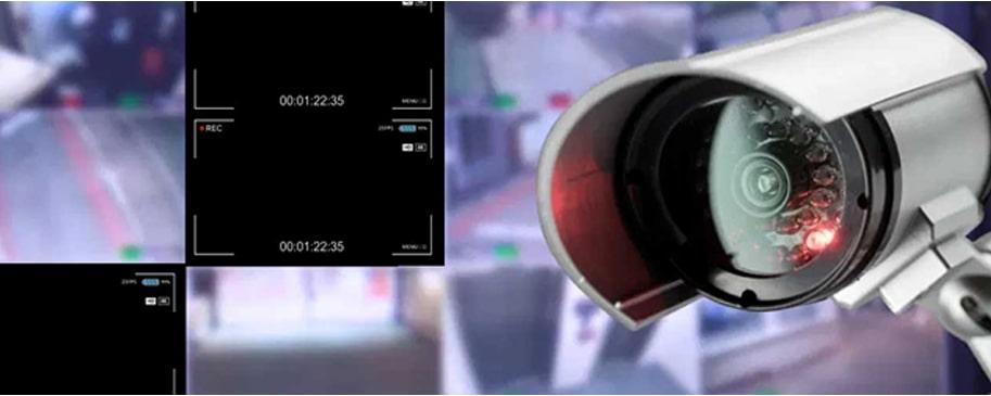 مشکل تصویر نداشتن دوربین مدار بسته