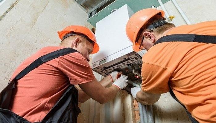 درآمد تعمیرکار پکیج چقدر است؟