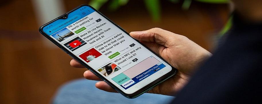 معرفی برترین مرورگر های گوشی اندروید