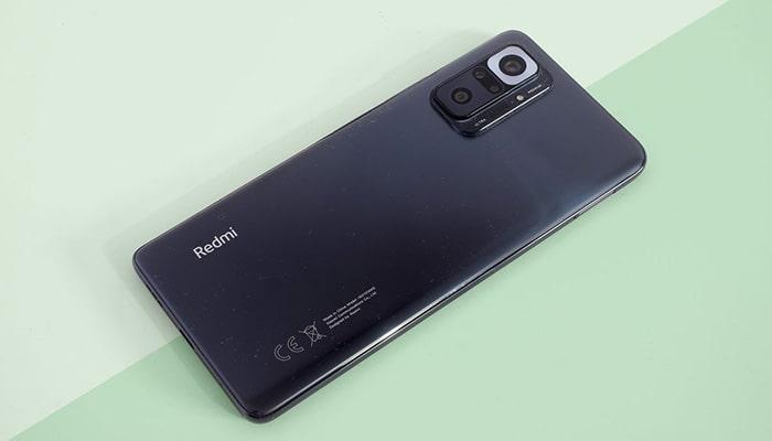 گوشی شیائومی Xiaomi Redmi Note 10 Pro