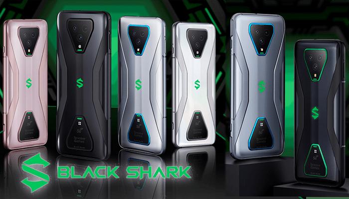 گوشی شیائومی Black Shark 3