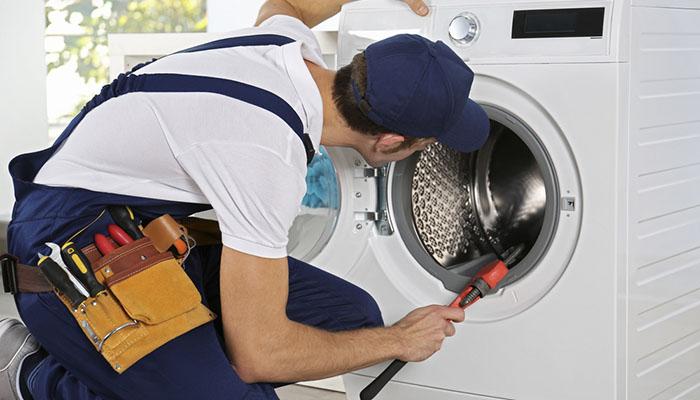 علت وارد نشدن آب به لباسشویی